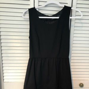 Cynthia Rowley Dresses - Cynthia Rowley Black dress. Size S.